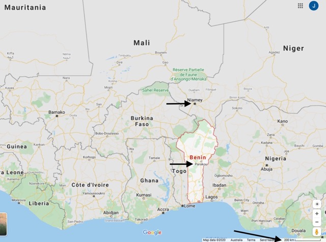 Benin 2