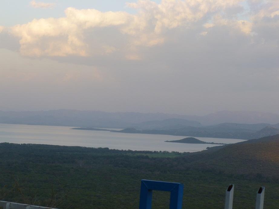 Lake Chomo
